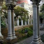 Sicilia Palermo / San Giovanni degli Eremiti
