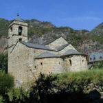 Vall de Boi / Barruera 全景