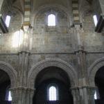 Vezelay 身廊
