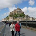 Normandie Le Mont St.Michel