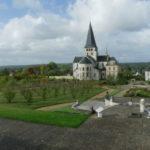 Normandie St.Martin de Boscherville