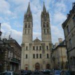 Normandie Caen St.Etienne