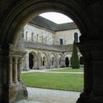 Bourgogne Fontenay