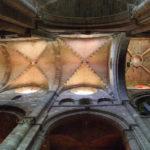Brioude 身廊天井