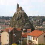 Le Puy / St.Michel d`Aiguilhe