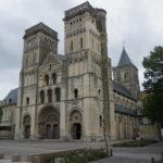 Caen / La Trinite