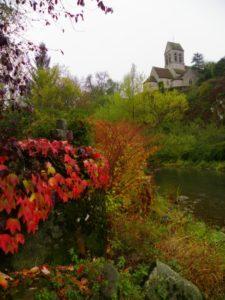 St.Ceneri le Gerei 全景