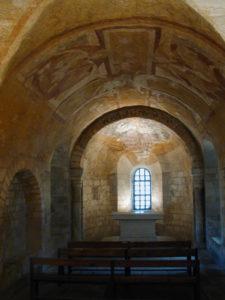 Auxerre クリプト