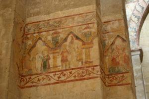 St.Paul Trois Chateaux 壁画