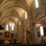 St.Gilles du Gard 身廊