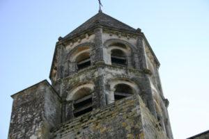 la Garde Adhemar 塔