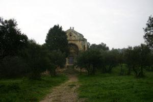 St.Gabriel 全景