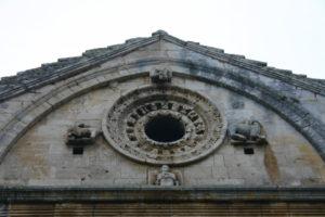 St.Gabriel 丸窓