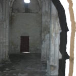St.Gabriel 身廊