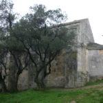 St.Gabriel 教会堂側面