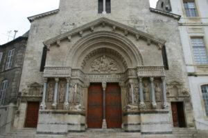 Arles 扉口