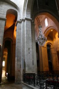Arles 側廊