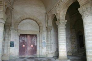 St.Menoux ナルテックス