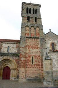 Agonges 塔
