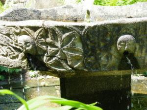 Daoulas 洗水盤