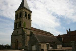 St.Reverien 全景