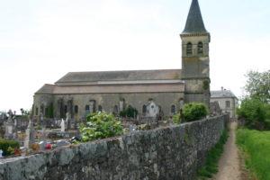 St.Reverien 側面