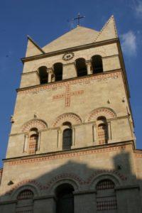 Lyon 塔