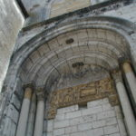La Charite sur Loire タンパン
