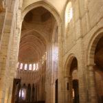 La Charite sur Loire 身廊