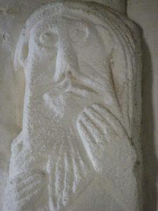 Langonnet 彫刻