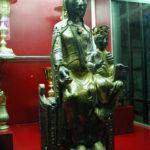 Beaulieu 彫像