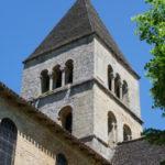 St.Leon sur Vezere 塔