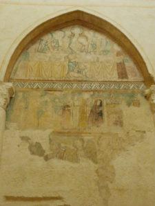 Tremolat 壁画