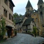 Midi=Pyrenees Conques