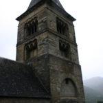 St.Aventin 塔