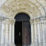 Echillaisの扉口