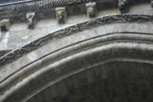 Cahorsのアーキボルト