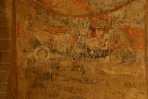 Valsの壁画