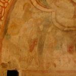 St.Plancardの壁画