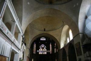 Cahorsのドーム