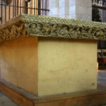 Toulouse / St.Serninの祭壇