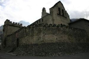 Luz St.Sauveurの全景