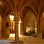 Toulouse / St.Serninのクリプト