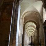 Toulouse / St.Serninの側廊