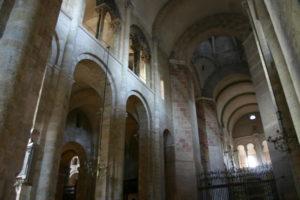 Toulouse / St.Serninの内陣