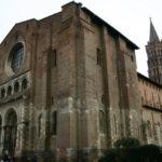 Toulouse / St.Serninの全景