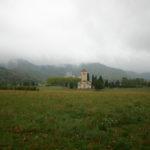 Valcabrereの教会堂