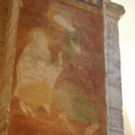 Toulouse / St.Serninの壁画
