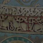 Marignac 彫刻