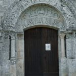 Licheresの扉口